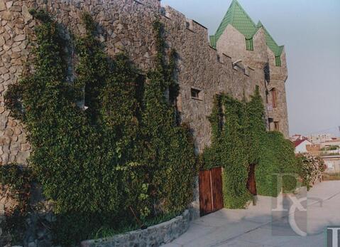 Дом Замок в бухте Казачьей - Фото 4