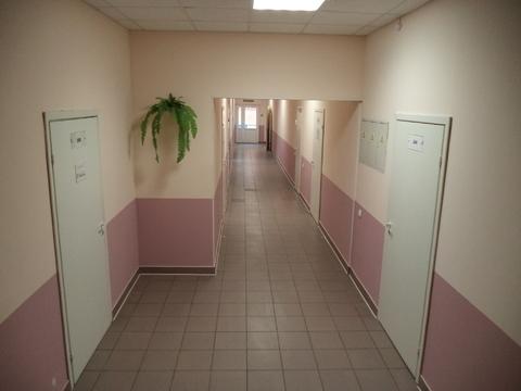 Офисное помещение 59.1 кв.м. - Фото 3