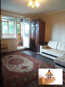 1 комнатная квартира,5 квартал Капотни, д.5 - Фото 3