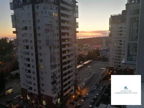 Краснодарский край, Сочи, ул. Параллельная,9л 5