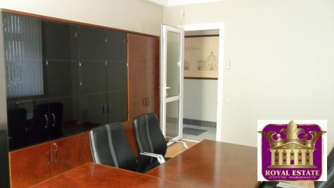 Сдам офисное помещение 140 м2 с ремонтом и мебелью - Фото 5