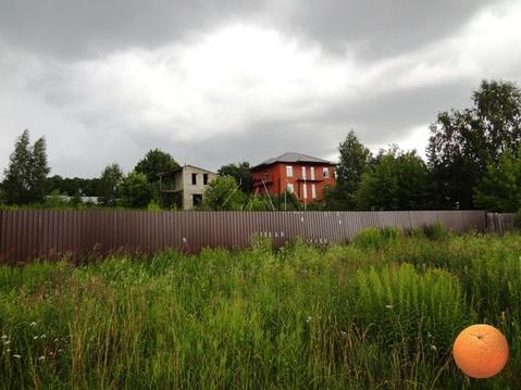 Продается участок, Ярославское шоссе, 19 км от МКАД - Фото 5
