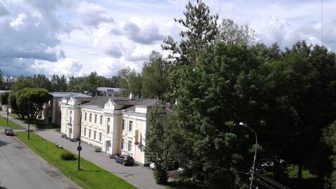 Сдам 3ккв с видом на парк Новознаменка (Чекистов, 42) - Фото 1