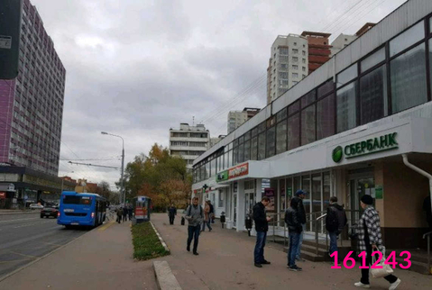 Аренда псн, м. Речной вокзал, Ул. Смольная - Фото 3