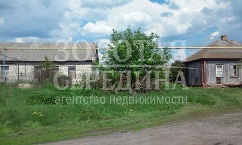 Продам земельный участок под ИЖС. Старый Оскол, Бараново - Фото 1