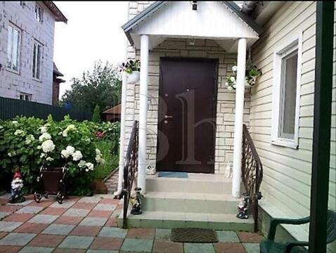Продается обустроенный жилой дом в г. Дедовске (м-рн Талицы) 170 кв.м. . - Фото 2