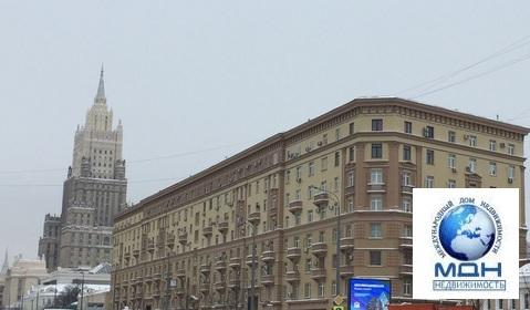 Квартира на Смоленском бульваре - Фото 2