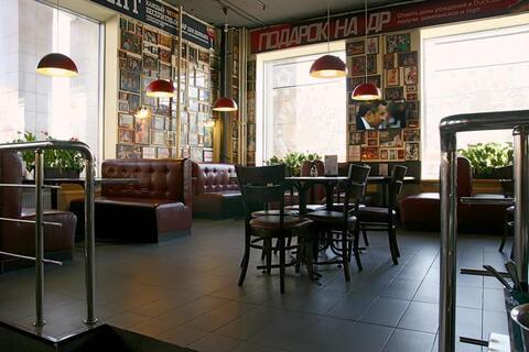 Аренда помещения 403 кв.м. под ресторан, м.Пражская - Фото 1