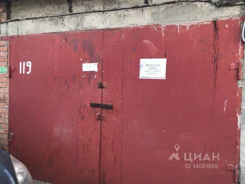 Продажа гаража, Краснодар, Ул. Дзержинского - Фото 1