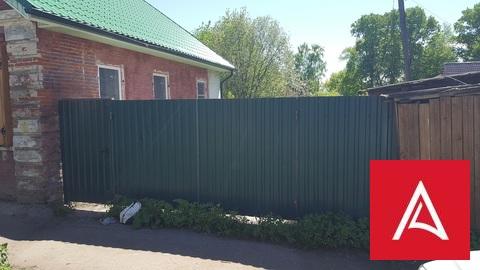 Дом в центре г. Осташков, озеро Селигер - Фото 2
