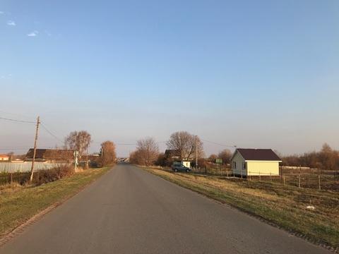 Земельный участок 32 сот. в с. Карадули Лаишевский район - Фото 1