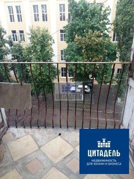 2 комнатная квартира, Купить квартиру в Воронеже по недорогой цене, ID объекта - 321570690 - Фото 1
