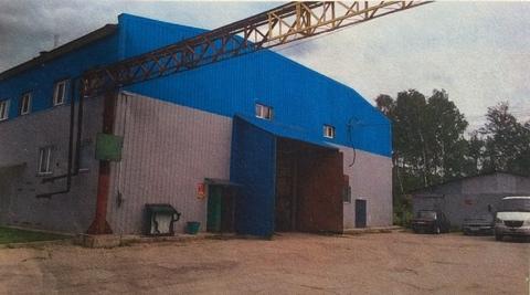 Производственный комплекс в 2 км от м11 - Фото 3