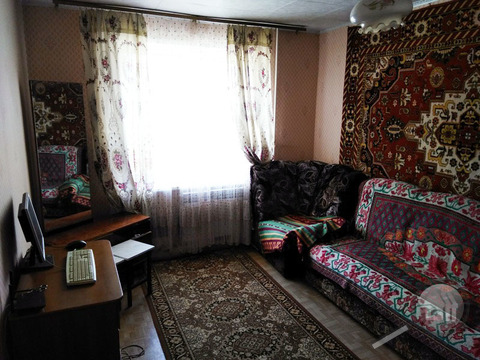 Продается 1-комнатная квартира, ул. Суворова - Фото 2