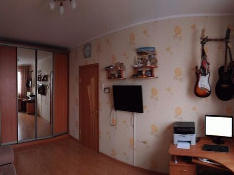 Продажа квартиры, м. Царицыно, Ул. Бакинская - Фото 4