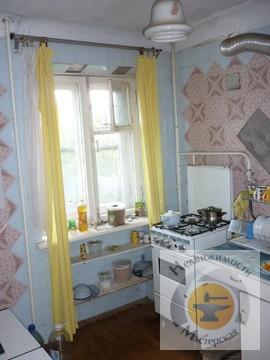 1 600 000 Руб., Двухкомнатная квартира под ремонт на новом вокзале, Купить квартиру в Таганроге по недорогой цене, ID объекта - 320929108 - Фото 1