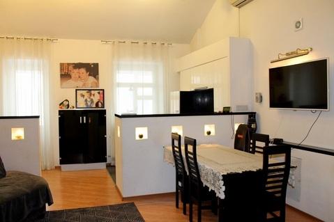 Продаётся 4к. квартира на ул. Славянская, 2а на 3 этаже.(мансардный) - Фото 1