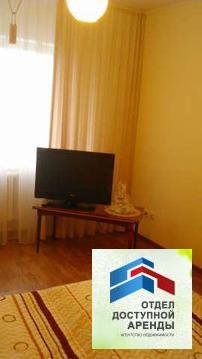 Квартира ул. Переездная 64, Аренда квартир в Новосибирске, ID объекта - 317284020 - Фото 1