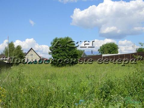 Боровское ш. 22 км от МКАД, Власово, Участок 10 сот. - Фото 2