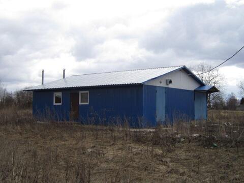 Продажа производственного помещения, Синие Гари, Вичугский район, . - Фото 2