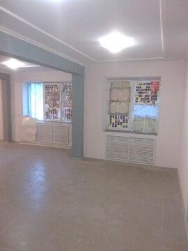 Продается нежилое помещение под офис по ул. Степана Разина - Фото 2