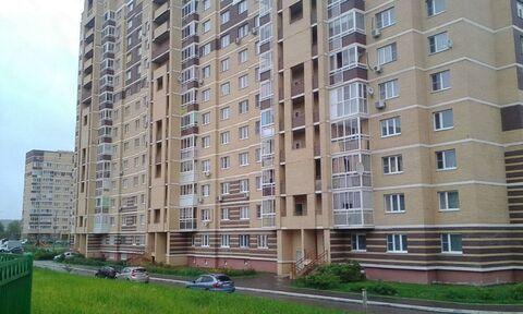 Московская область, Щелковский район, Аничково, 7
