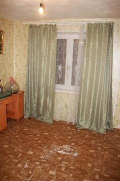 3 комнатная квартира Домодедово, ул. 25 лет Октября, д.4 - Фото 4