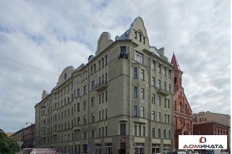 Продажа торгового помещения, м. Сенная площадь, Декабристов ул. д. 54 - Фото 1