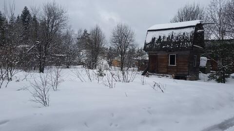 Продажа земельного участка СНТ Гусево - Фото 2