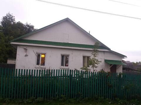 Продам часть дома на Липовой горе - Фото 4