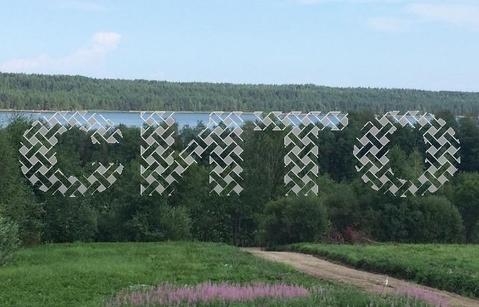 Продажа участка, Удальцово, Приозерский район - Фото 1
