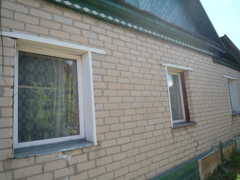 Предлагаем приобрести дом в пос. Козырево по ул. Тургенева - Фото 1