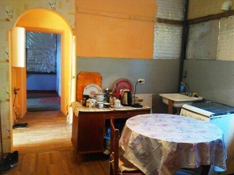 Двухкомнатная квартира в д. Старая Руза, Рузский городской округ - Фото 4