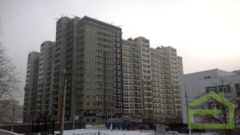 Трёхкомнатная квартира в новостройке на Шаландина, 5а - Фото 4