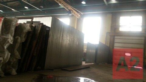 Аренда помещения под производство с кран балкой — Без комиссии - Фото 4