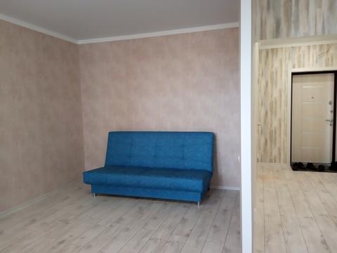 1ком квартира Студия ЖК Голливуд - Фото 1