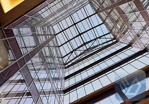 Сдам офис 190 кв.м, БЦ класса B+ «Омега Плаза, строение 6» - Фото 4