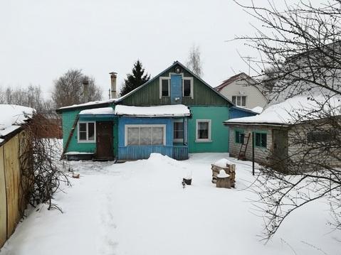 Продаю дом 83 кв.м, город Рязань, район Шереметьево-Песочня - Фото 2