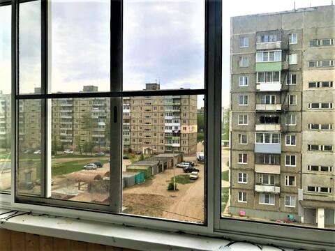 1-к квартира 38,7м2 ул.Менделеева - Фото 2