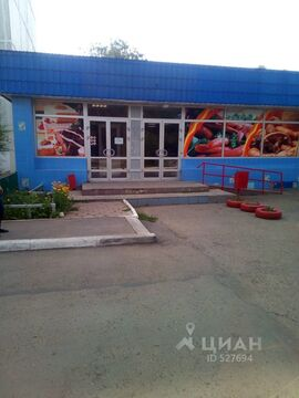 Продажа торгового помещения, Оренбург, Ул. Всесоюзная - Фото 1