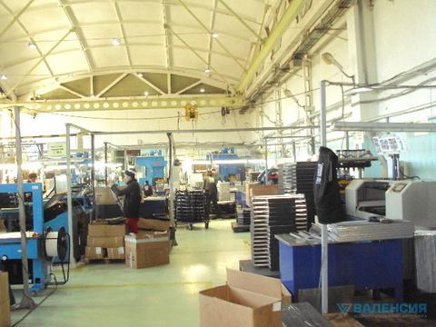 Аренда роизводственно-складского теплого помещения, 1445м2 в Парголово - Фото 3
