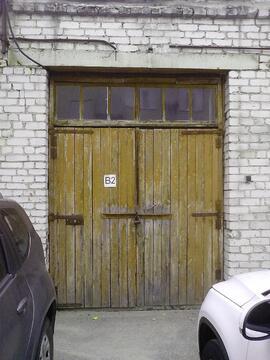 Аренда склада 32,7 кв.м, Проспект Ленина. - Фото 3