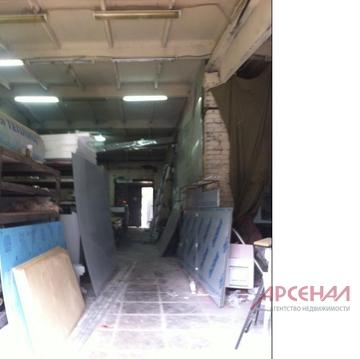 Производственно-складское здание на Байкальской - Фото 2