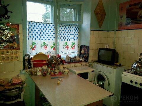 3 комн. квартира в кирпичном доме, ул.Осипенко, д. 41, Центр - Фото 5
