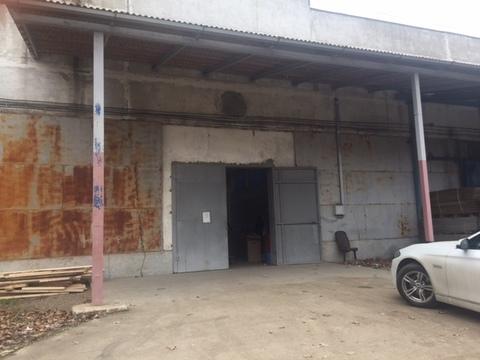 Склад 1000.6 кв.м, Краснодар - Фото 2