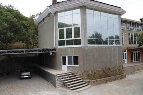 Продам отличный дом 748 м в Алупке на уч 28 соток - Фото 3