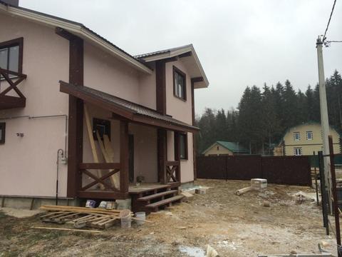 Дом в Калужской области недорого без посредников в деревне Деревня сел - Фото 3