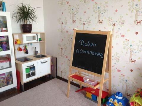 Продам двухкомнатную (2-комн.) квартиру, Родниковая ул, 1, Голубое д - Фото 3