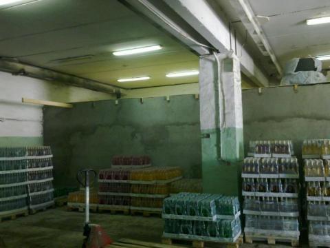 Продажа склада 825 м. в ювао, Подъемная 14 - Фото 3