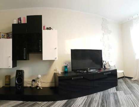 Квартира ул. Фурманова 116, Аренда квартир в Екатеринбурге, ID объекта - 321289319 - Фото 1